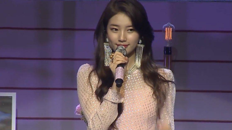 I hope she revives her VLive one day 😳 #Suzy #수지 #배수지 https://t.co/J3S78VhoYA