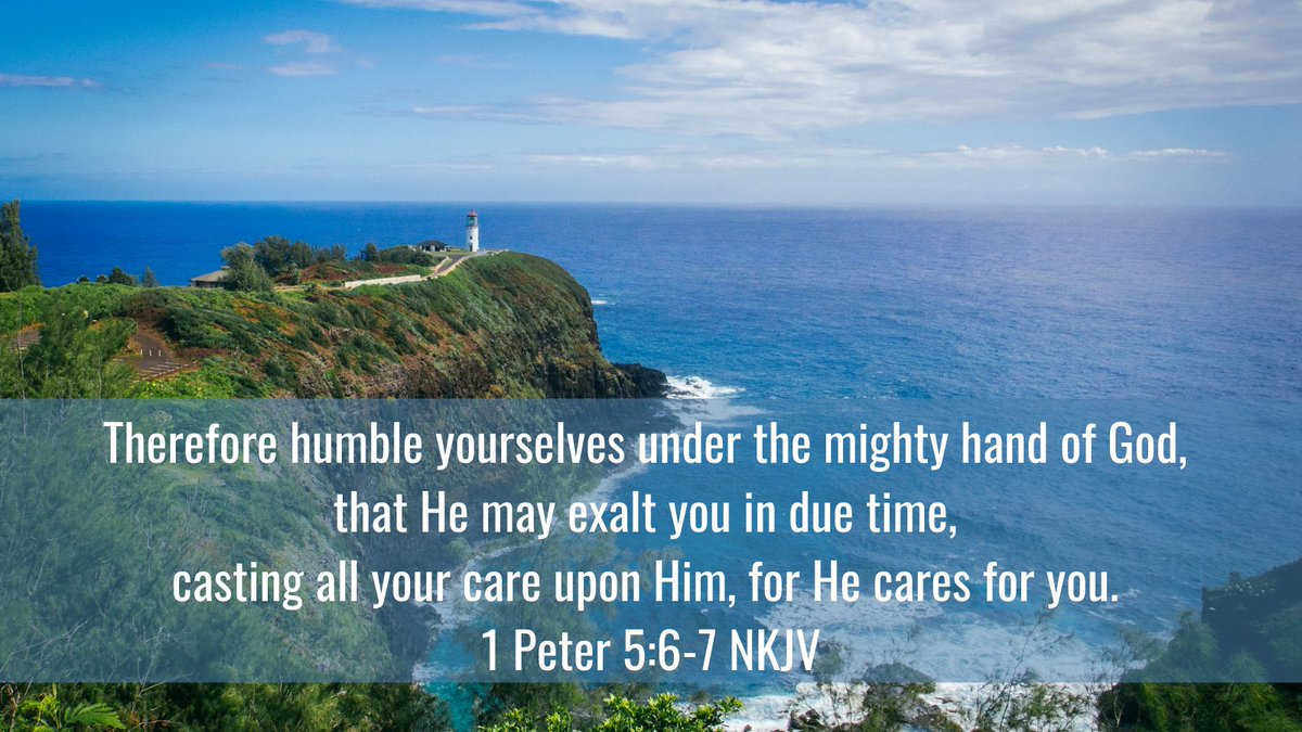 Lord, in this world of unrest, help us not to waste our time worrying; but, help us to place our trust fully in you.