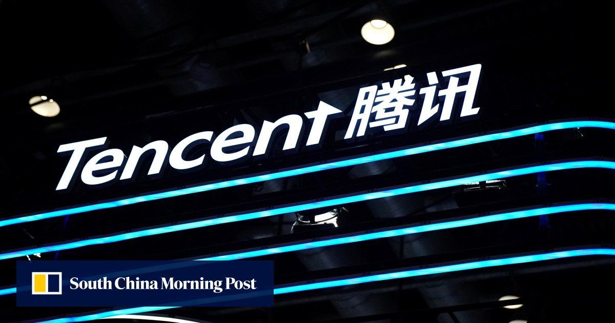 @TencentGlobal has picked Singapore as its beachhead for Asia, joining rivals @AlibabaGroup and @BytedanceTalk in the race to build up their presence closer to home after setbacks in the US and India. https://t.co/vzo3KAbdFi  Credits: @business on @SCMPNews https://t.co/iFsHviqWla