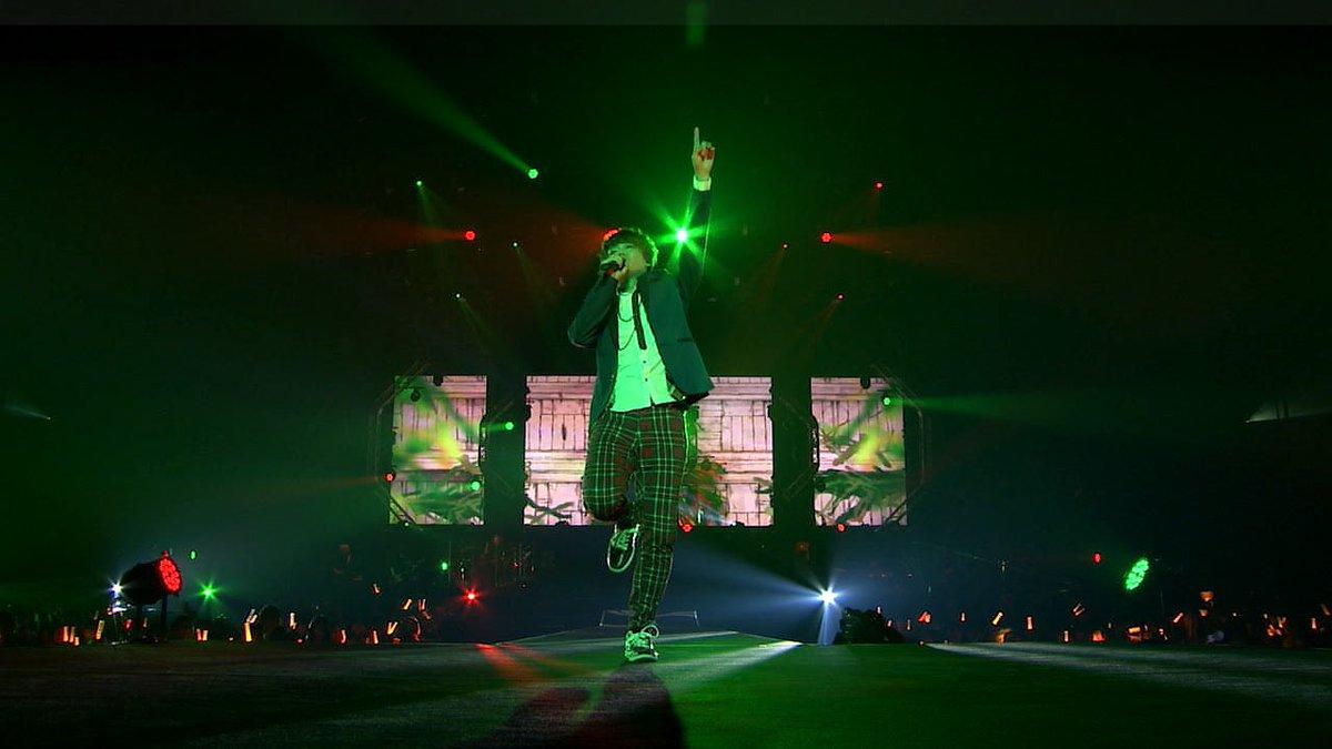 先日公開の「ライムライト」live ver. がYouTube急上昇ランキングにあがっております☺️📺⤴︎⤴︎「ライムライト」live ver./めいちゃん【XYZ TOUR 2019 -YOKOHAMA ARENA-】🔻 🔻
