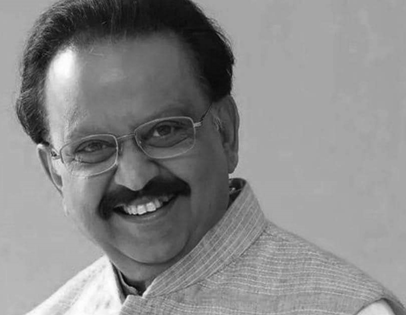 Heartbreaking to hear about the passing of SP Balasubramanyam Garu! 🙇♂️  Will cherish the moments spent with him on the song of #DESAM ! (Tamil version of #SWADES )  Lost an amazingly SOULFUL VOICE!  Heartfelt condolences to the family! 🙇♂️ #ripspb #RIPSPBSir #RIPSPBalaSubramanyam