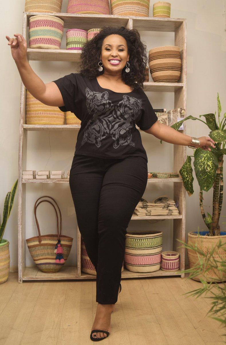 @MissMwanyigha's photo on #friyay