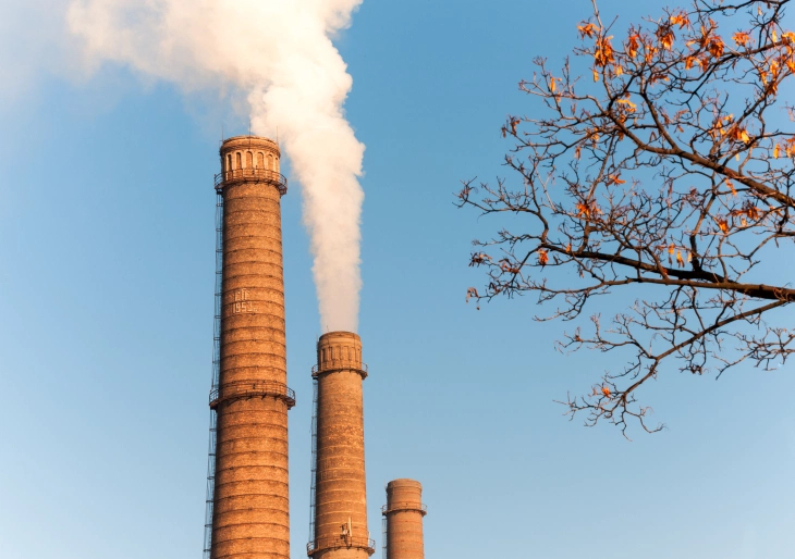 カーボント排出量取引の正規化をブロックチェーンで目指すNori