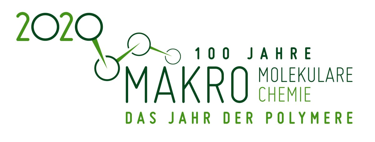 """Hello! We like to remind you regarding our """"100 Years Macromolecular Chemistry"""" on Sep 28 & 29, including our Twitter Poster Conference. Many scientists are happy to share their science, so please be our guest :)  https://t.co/6IHsXzukZN  https://t.co/yPtrJ0Hxxz  #macroposter20 https://t.co/dB1nmtvGmo"""