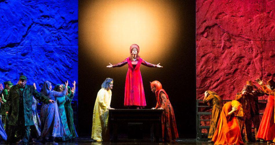 """Tornem a Egipte a """"Directe a l'òpera"""" i aquest vespre gaudirem de """"Mosè in Egitto"""" de Gioachino #Rossini des del teatre Sant Carlo de Nàpols   🎤 A les 19h, amb @ipinyolf i @apalaut   📻https://t.co/lBAisEr8cS https://t.co/aJhGkdKQta"""