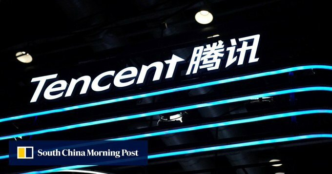 @TencentGlobal has picked Singapore as its beachhead for Asia, joining rivals @AlibabaGroup and @BytedanceTalk in the race to build up their presence closer to home after setbacks in the US and India. https://t.co/9CpTXL5rUa  Credits: @business on @SCMPNews … https://t.co/vWitRtzwmy