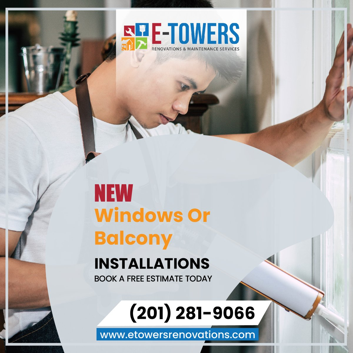 New windows or balcony Installation. Book a free estimate today Visit our Site: https://t.co/zAEe4fRDzJ #balconygarden #balconyview #balconyviews #balconydesign #windowseat #windowshopping #amazing_windowsdoors https://t.co/mE9fDaw4WT