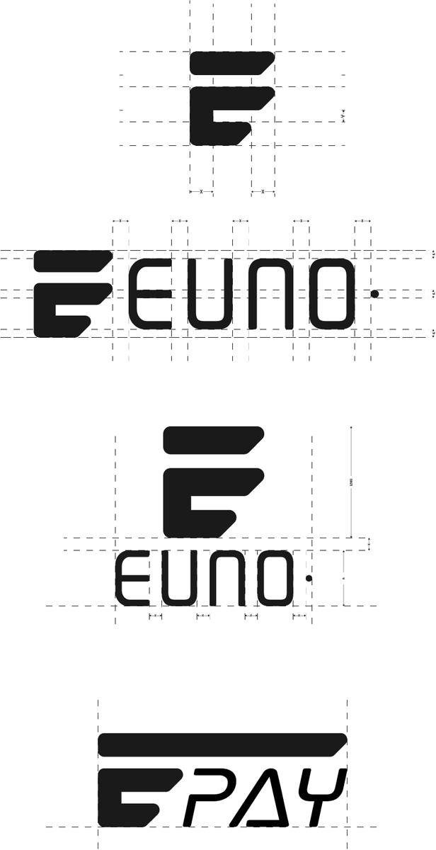 As we are getting closer to launching Euno's new blockchain, we would like to share with you a sneak peak of our rebranded logo created by @RektmeRev !!  Stay tuned for further swap details which will be announced within the next week.  #EunoPay #Euno #BTC #cryptonews #crypto https://t.co/Yp7eGSFkue