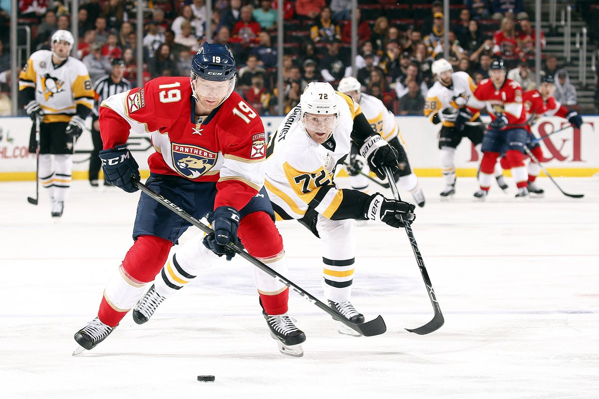 Patric Hornqvist for Mike Matheson  Who won the trade?  Where does Matheson fit? How do they replace Hornqvist? What is Jim Rutherford thinking? What's next?  https://t.co/4SPrm7PuwR | @JoshYohe_PGH | @Real_RobRossi | @seangentille https://t.co/61UFt2goPh
