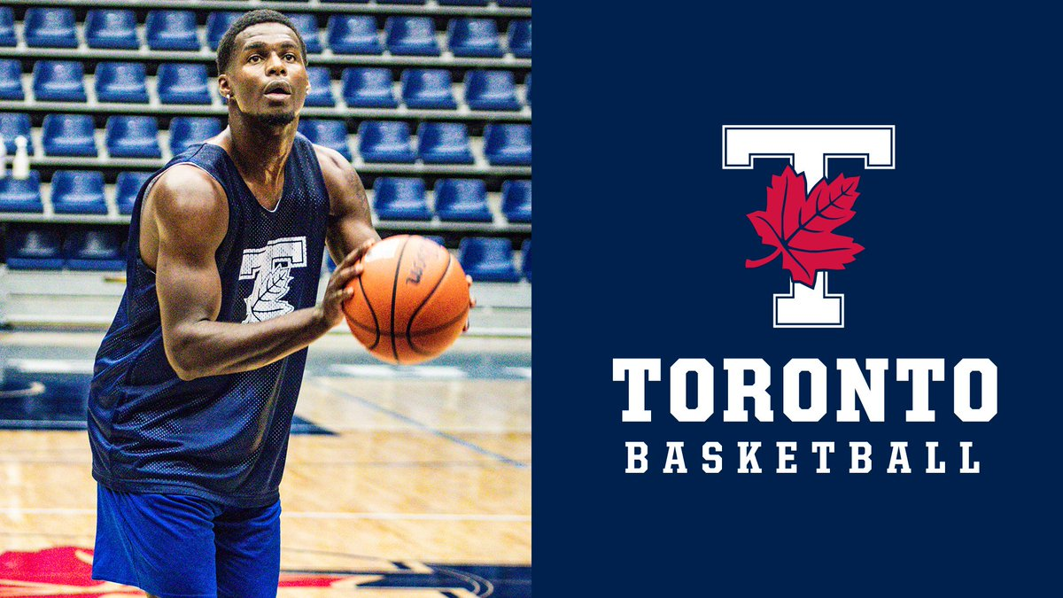 MBB: The Rwahwire legacy lives on as @Blues_Hoops welcomes Steven to their 2020-21 roster!  🗞️https://t.co/sxvPpm6byl   WE ALL #BLEEDBLUE | #WeAreTO https://t.co/OR7sLAbZmc