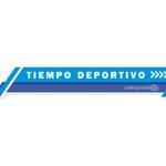 Image for the Tweet beginning: PODCAST: Tiempo Deportivo viernes 25