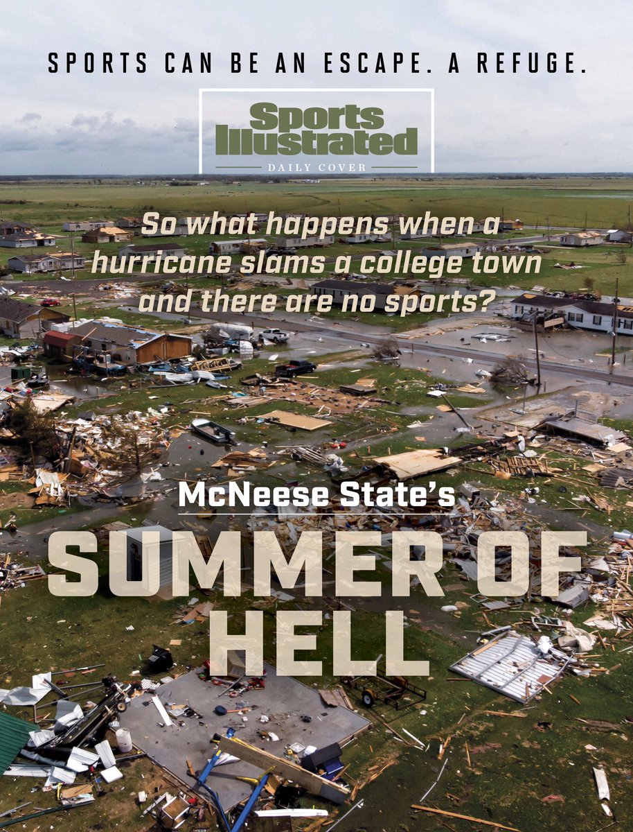 "Ross Dellenger on Twitter: ""An @SINow Daily Cover 