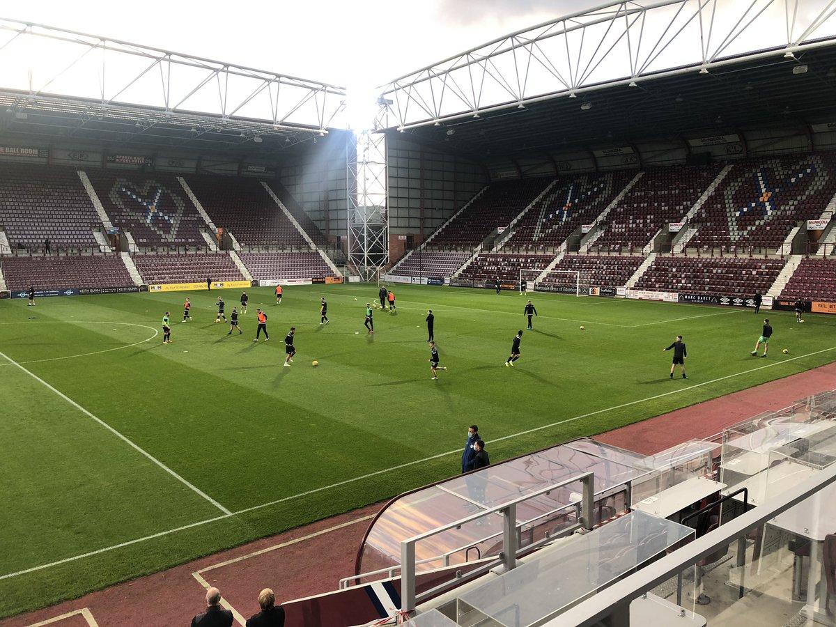 Edinburgh City FC