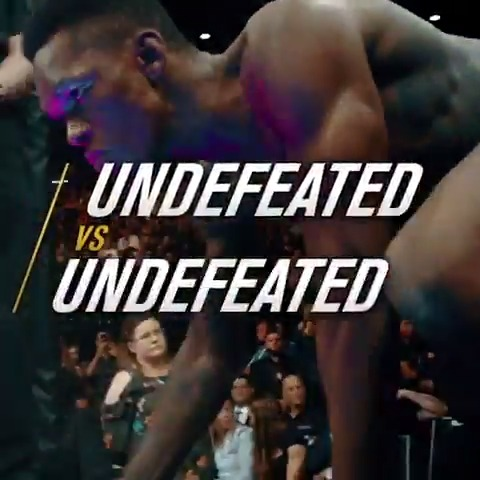 Fights like this don't come around very often…  Nobody has beaten @stylebender or @BorrachinhaMMA and now they will face each other at #UFC253 🔜 https://t.co/dHQ2KWEzdN https://t.co/X672l2Yugb