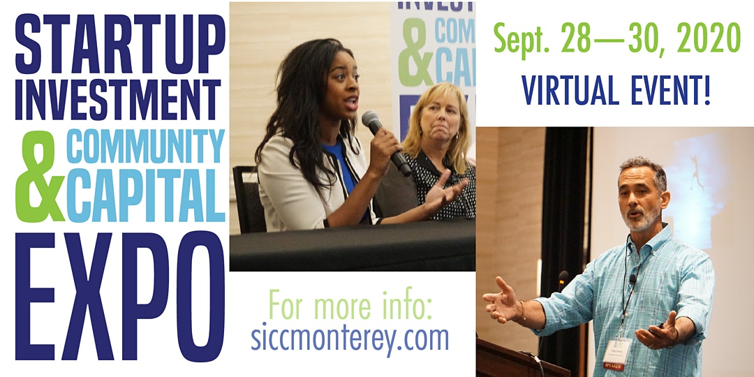 Don't miss @iiEDCSUMB 's Virtual Startup Investment and Community Capital EXPO on September 28-30! Keynote speakers: ✨Guy Kawasaki (fmr Apple Evangelist and international tech guru) ✨Jimmy Panetta ✨Ben Jealous (fmr NAACP President) & more!  Learn more 👉https://t.co/3XAg6Qnvvo https://t.co/qHTLhWP2O4