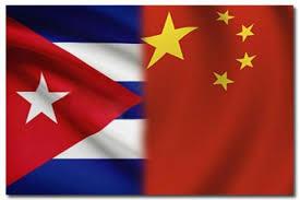 La Fundación #China para la #Paz y el #Desarrollo presentó hoy una medalla en homenaje al #Aniversario60 de las #RelacionesDiplomáticas entre China y #Cuba, a celebrarse este 28 de septiembre.  #CubaAvanza #VamosPorMás  #SomosContinuidad #SomosCuba   https://t.co/uBiz262mg7 https://t.co/3e3cIyLElc