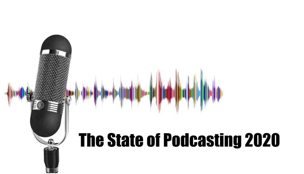 Latest industry trends, numbers and forecasts on podcasting. It continues to grow, although differently than in the past. Analysis by @mdial  https://t.co/9lHKgqGO1G #china #podcast #businessmodel https://t.co/8FAMrY2vZB