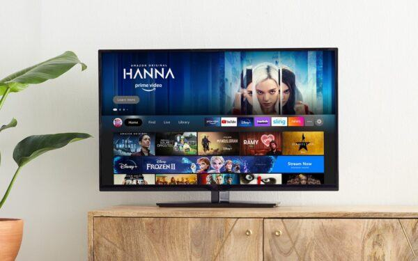 test Twitter Media - Amazon Introduces New Fire TV User Experience | Cord Cutters News https://t.co/mKlsVbIZYe https://t.co/zyyOqvPnMD