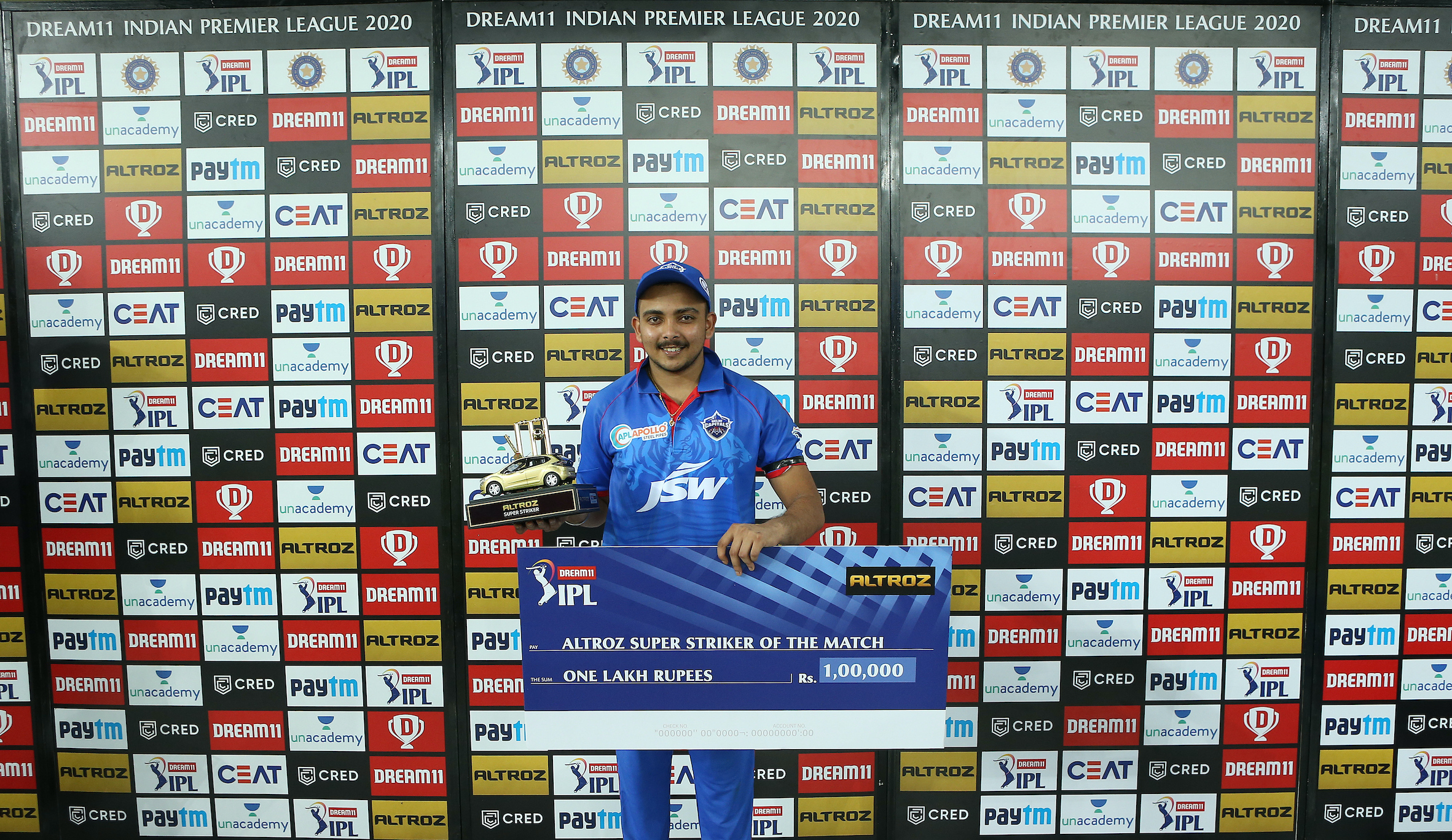 IPL 2020 CSK vs DC: Delhi Capitals beat Chennai Super Kings by 44 runs & jump to top spot in the table