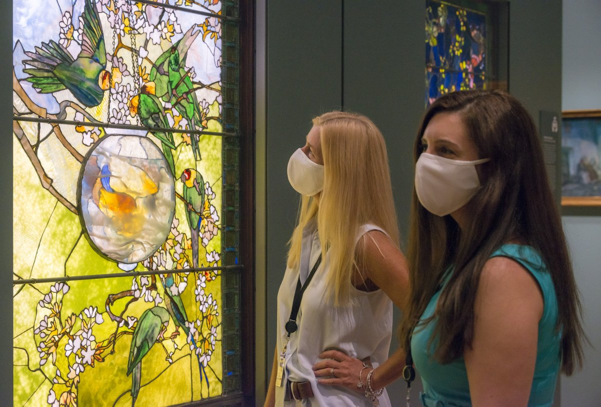 Congrats to @mfaboston on their reopening this week! We're proud to support their efforts with a donation of our #AIRism Face Masks to their dedicated staff. You can get yours in stores and on https://t.co/9vrxPEopwT. https://t.co/IRCuIkhKQP https://t.co/NkU9T4qRUl