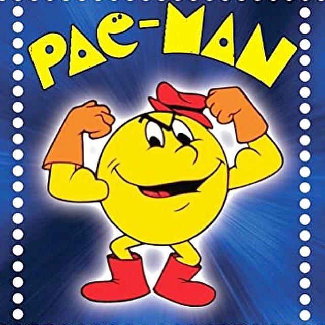 On September 25, 1982 the @officialpacman cartoon debuted #PacMan https://t.co/QCwBgWxoe4
