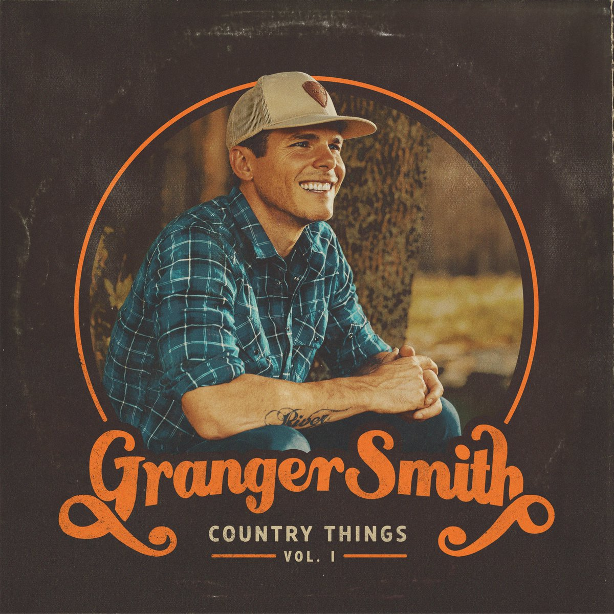 """#YEEYEE‼️🤠 Today @grangersmith releases his newest album """"Country Things Vol. 1""""! You're definitely going to need to check this one out 👉 https://t.co/CqfxAiJTCN!! https://t.co/6N304rDHvc"""
