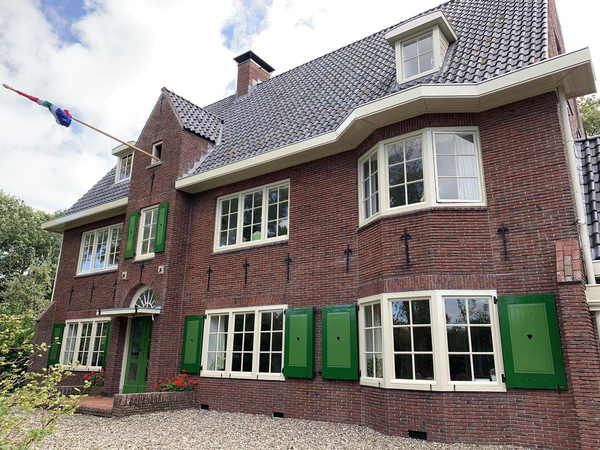 Vandaag op pad geweest en gezien wat eigenaren van rijksmonumenten doen met onze subsidie om ons erfgoed in Groningen te behouden. #goedvoorgroningen #erfgoed #cultuur #monumenten https://t.co/kZ80GI4603