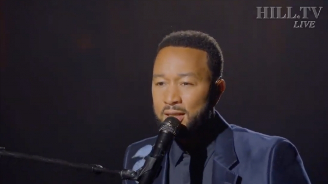 John Legend: Americans may have to think about leaving country if Trump reelected https://t.co/JghMDcTlim https://t.co/kgfllXIjko