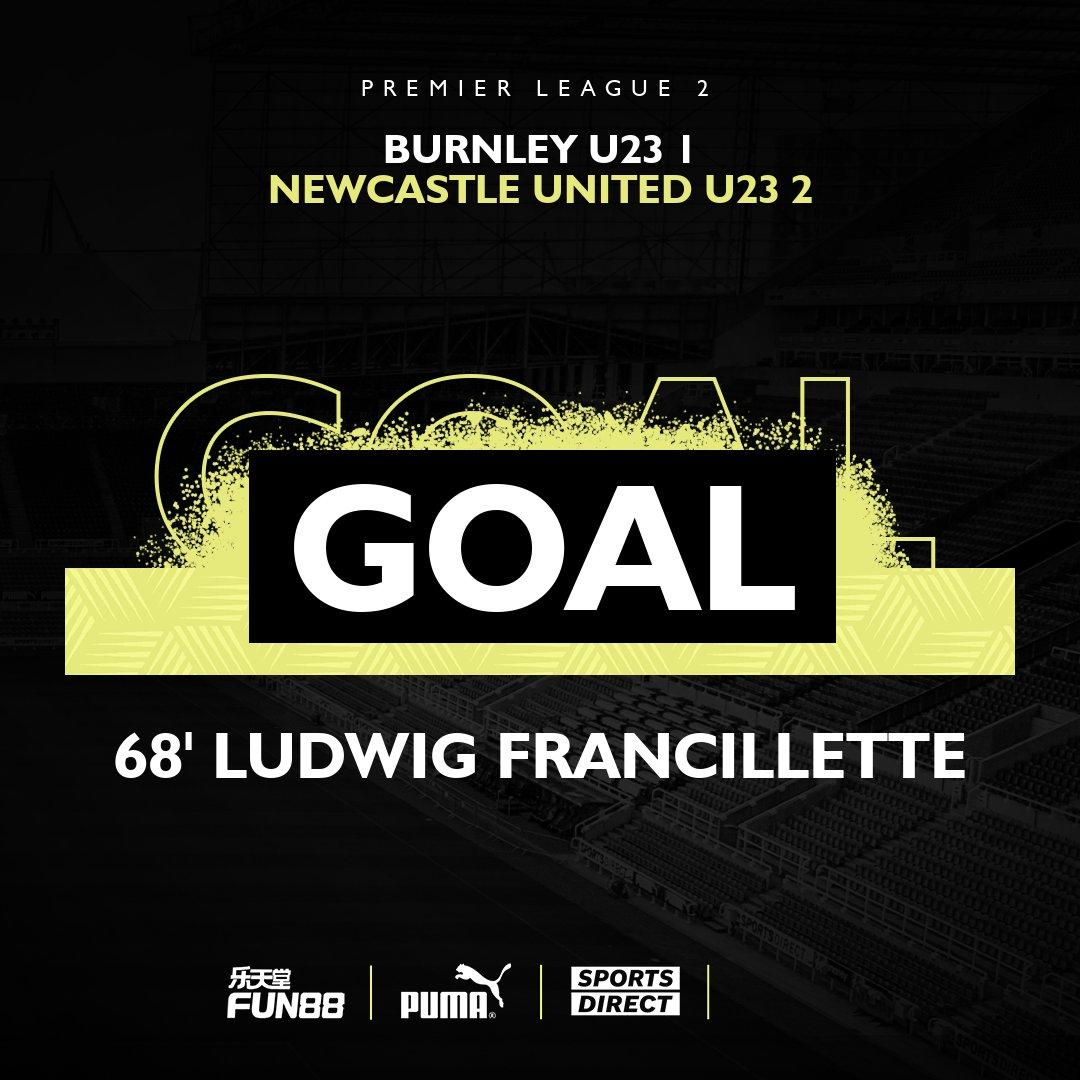 Newcastle United FC @NUFC