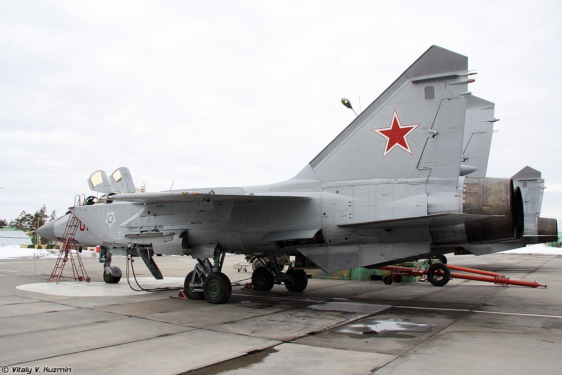MiG-31BM Interceptor: News - Page 30 EixHsuPWsAIzi_n?format=jpg&name=large