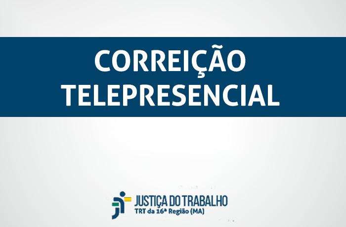 Correição telepresencial na VT de Barra do Corda será iniciada na próxima segunda-feira (28): https://t.co/d9Y5O0nFhn  #Prevenção #Coronavírus #Correição #TrabalhoRemoto  #VarasdoTrabalho #AJustiçaNãoPara #JustiçaDoTrabalhoAtuante #FiqueEmCasa #SouTRT16 #TRTMA https://t.co/GmrTYlsMRT
