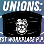 Image for the Tweet beginning: Union representation: still the best