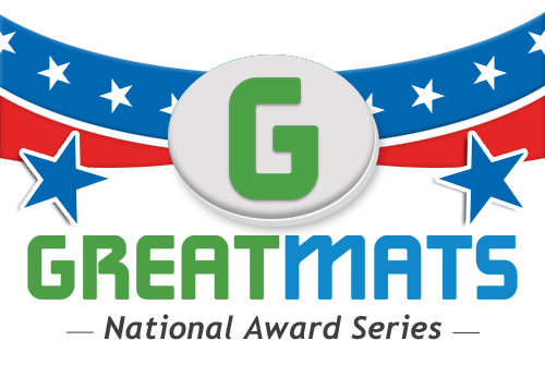 Honor that special coach for making a positive impact in the lives of those around him/her. Greatmats is accepting Nominations for its 6th Annual National Award Series!  https://t.co/kEkgVTxonc #gymnastics #Cheerleader https://t.co/Ljbuu6E8mY