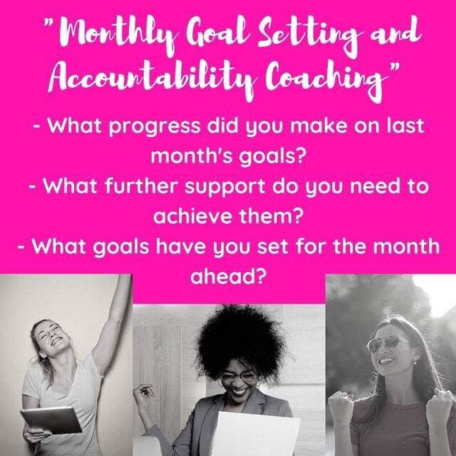 *** NEW IN THE SUPERWOMEN MEMBERSHIP CLUB ***   Monthly Goal Setting and Accountability Coaching!  Already a member?  Visit the member's Facebook group from 11am on 1st October (and 1st of every month thereafter)  Not yet a member?  Join here: https://t.co/ZGejs9bR1I #womeninbiz https://t.co/LJLNcAoIfe