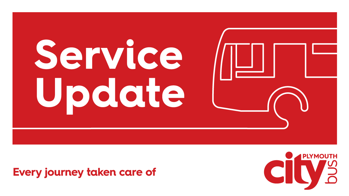 Services not running this afternoon from Royal Parade are #PCB9 1525,#PCB5 1545 #PCB43 1552, #PCB44 1510, #PCB35 1617, #PCB8 1615. We apologise for the operational difficulties today causing these services to be withdrawn. https://t.co/rqfdIxABMG