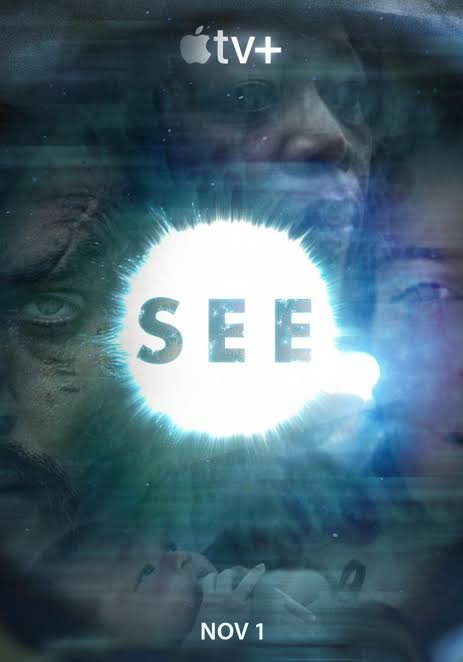 Finished #SEE S1 Lots of surprises, Maghra from the house of Kane, that crazy Sibeth the Queen and Jerlamarel, Kofun and Haniwa finally reach the House of Enlightenment, but what awaits them there is not love nor a new world, but a web of deceived 17 years of waiting in vain https://t.co/NrKVa3KJuX