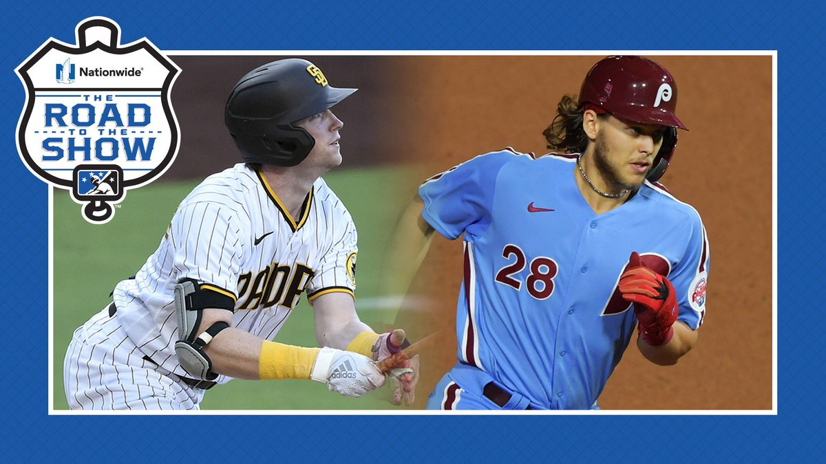 Heading into the final weekend of the season, the NL Rookie of the Year race is TIGHT. Toolshed breaks down who has the best odds. #RoadToTheShow ➡️ atmilb.com/32ZFCGZ