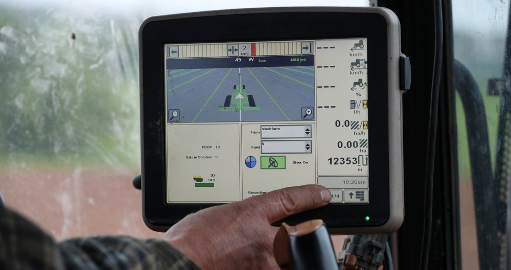Following an increase in GPS thefts, our new article provides you with a checklist of steps to take to protect your equipment ➡️ https://t.co/rqqS4hj03v #RuralCrime https://t.co/3Utaxb2rju