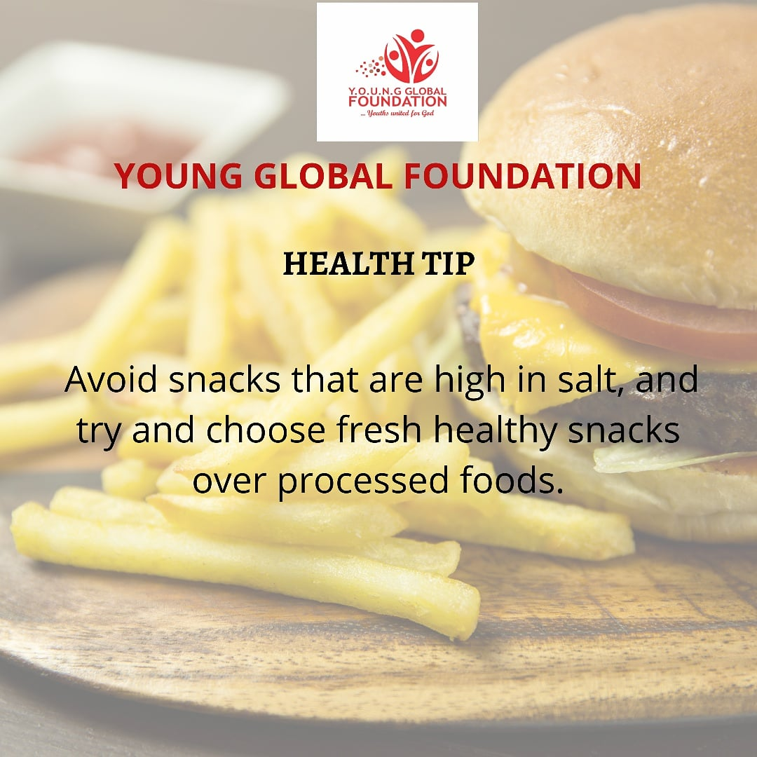 Eat healthy snacks and food! #healthandwellness https://t.co/DihhXvJRuP