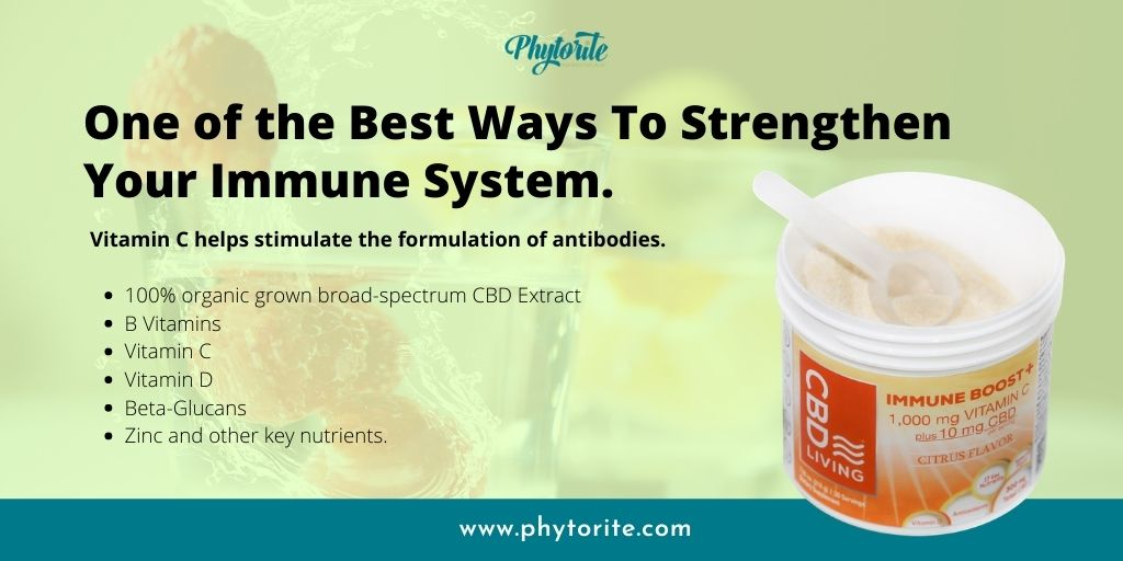 One of the best ways to strengthen your immune system. @CBDlivingwater #immuneboost in your water after your workout or daily with your breakfast. Get now at PhytoRite.  https://t.co/fAxlpE6z86 #healthandwellness #stayhealthy #supplement https://t.co/2RDlnsbEzY
