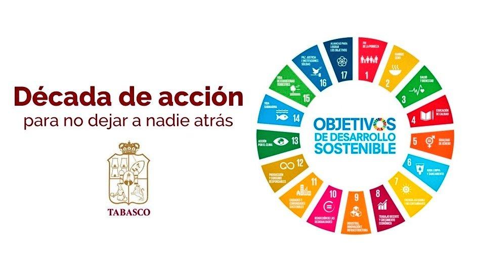 Al cumplirse cinco años del compromiso global en pro de los 17 ODS, de la Agenda 2030 de la ONU, nos sumamos al llamado del Gobierno de México, y te convocamos a trabajar unidos hacia 2030, en una Década de Acción, para no dejar a nadie atrás. #Agenda2030 #ODS #ONU https://t.co/fZXGN6pPfe