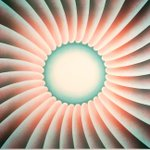 Image for the Tweet beginning: Judy Chicago, Through the Flower,