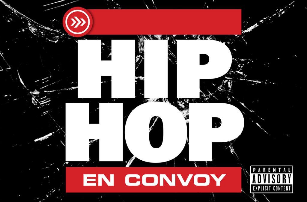 ¡Mañana! A partir de las 8:00 AM. Todo un día de puro #HipHopEnConvoy con invitados especiales. Los esperamos en  @convoynetwork https://t.co/fezf5ArSOW