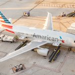 Image for the Tweet beginning: American Airlines will cut service