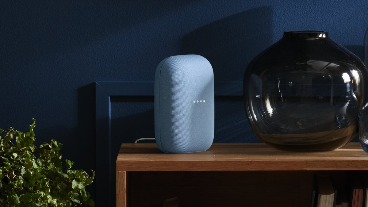 Walmart spilled the beans on Google's next smart speaker a week early