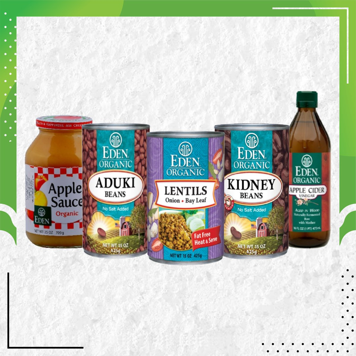 Check out Eden Organic's range of products across all our branches 😍   #souqplanet #smartshopper #onlineshopping #groceryshopping #inabudhabi #dubai #alain #uae #vegan #madinatzayed #safeplanet #stayhome #socialdistancing https://t.co/sDsdle1S4n