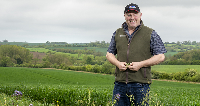 How you can get involved with #WorldRiversDay this weekend? NFU Environment Forum chairman @Farmerphil1 tells you everything you need to know ➡️ https://t.co/qsamxHmWNV #BackBritishFarming https://t.co/cHPML6qcvh