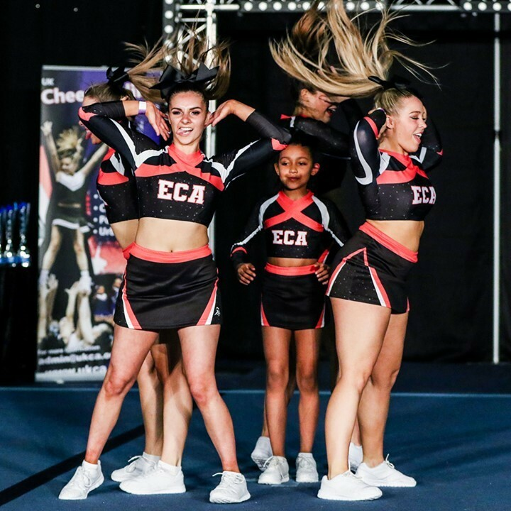 Friday feeling 😜✨#fridayfeeling #ukca #ukcheerleading #cheer #cheerleadinguk #cheeruk #ukcheer #cheerleader #cheerleading #cheersquad #cheerlife #cheersport #cheerspirit https://t.co/w3hHMBYhFq https://t.co/wmQHI4F7wN