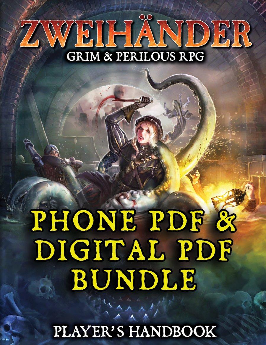 Deals of the Day! Save up to 50% today only! ZWEIHANDER: Player's Handbook https://t.co/DvEflch5hr Grand Fleets: King & Kaiser https://t.co/EvwxxmNNfw Eclipse Volume 1 https://t.co/Q1XsuYuiLr https://t.co/HUG3VLI6KM