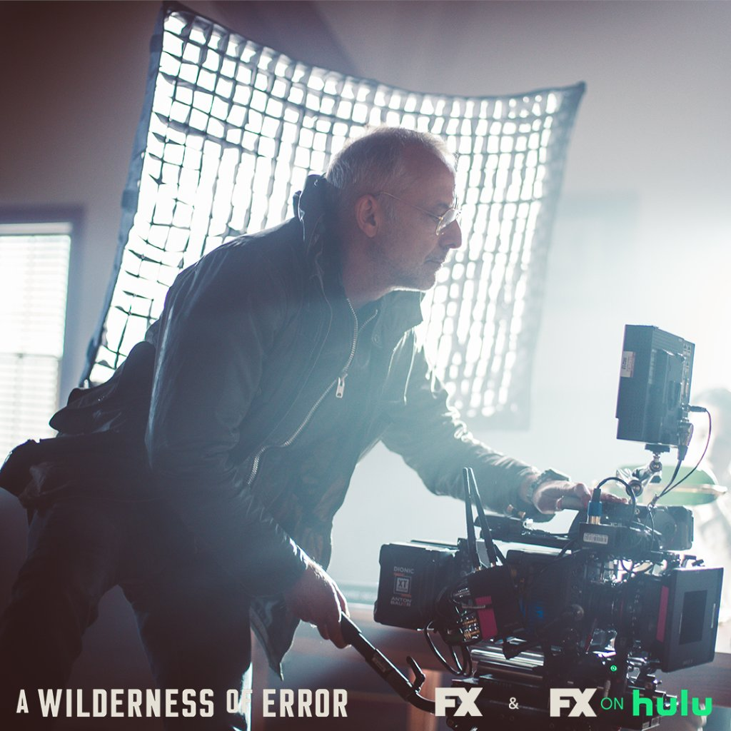 From @msmerling and the producers of The Jinx, #WildernessofError reexamines the narratives at play behind one of the most notorious crimes of the last century. Tonight at 8 on @FXNetworks, next day #FXonHulu. https://t.co/FzULzonaK9